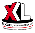 Excel Construction Ltd. logo