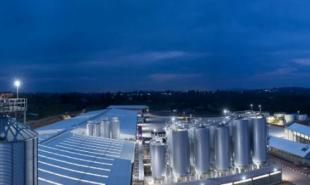 Construction of  Greenfield Breweries in Mbarara.