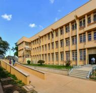 Construction of central teaching facilities,refurbishment of old laboratories in Makerere University,Kampala