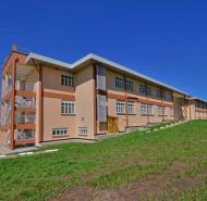 Construction of multipurpose laboratory block for  the faculty of applied sciences in  Mbarara University of science and technology (MUST)